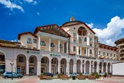 «Courtyard by Marriott Sochi Krasnaya Polyana Hotel»